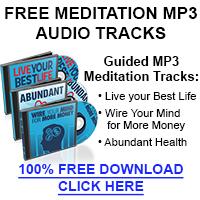 free meditations banner