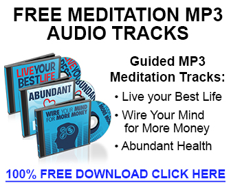 Meditation Audio Tracks