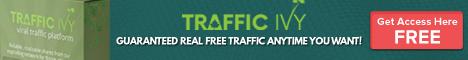 Traffic Ivy